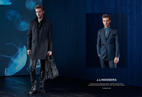 J Lindeberg / Item