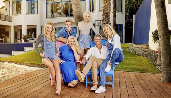 Parneviks / TV3