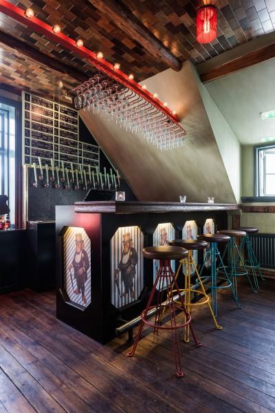 Mikkeller Bar Reykjavik