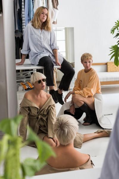 Studio WTF / Elle