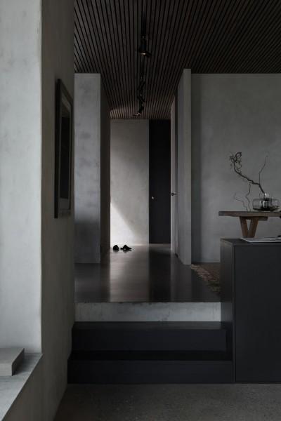 Villa Hjälmeby / Residence