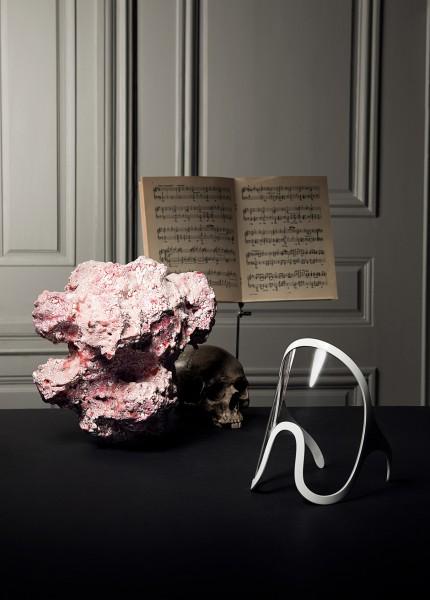Drottningholms Slottsteater / Stockholm Designlab