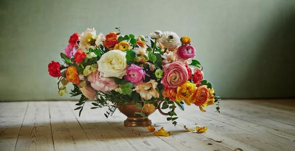 Blomsterstylisterna