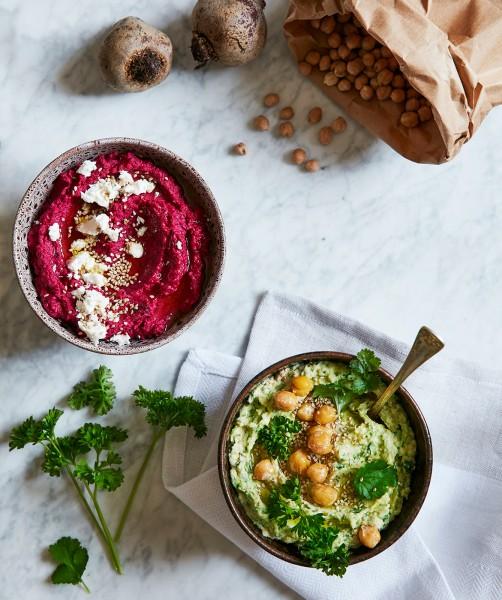 The New Green Salad / Bonnier Fakta